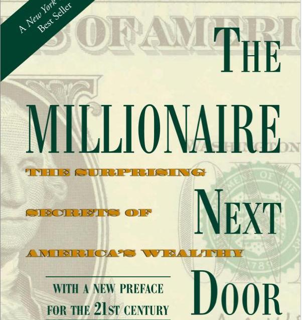 The Millionaire Next Door (2)