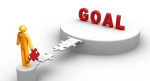 prinsip goal setting efektif
