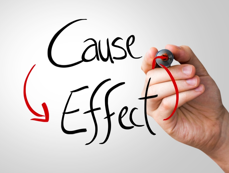 Cause-Effect Language